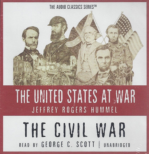 Civil War Boxed Set
