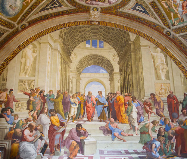 Worldviews of the Western World Cornerstone Curriculum
