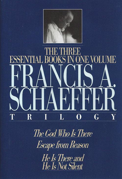 The Trilogy of Dr. Schaeffer