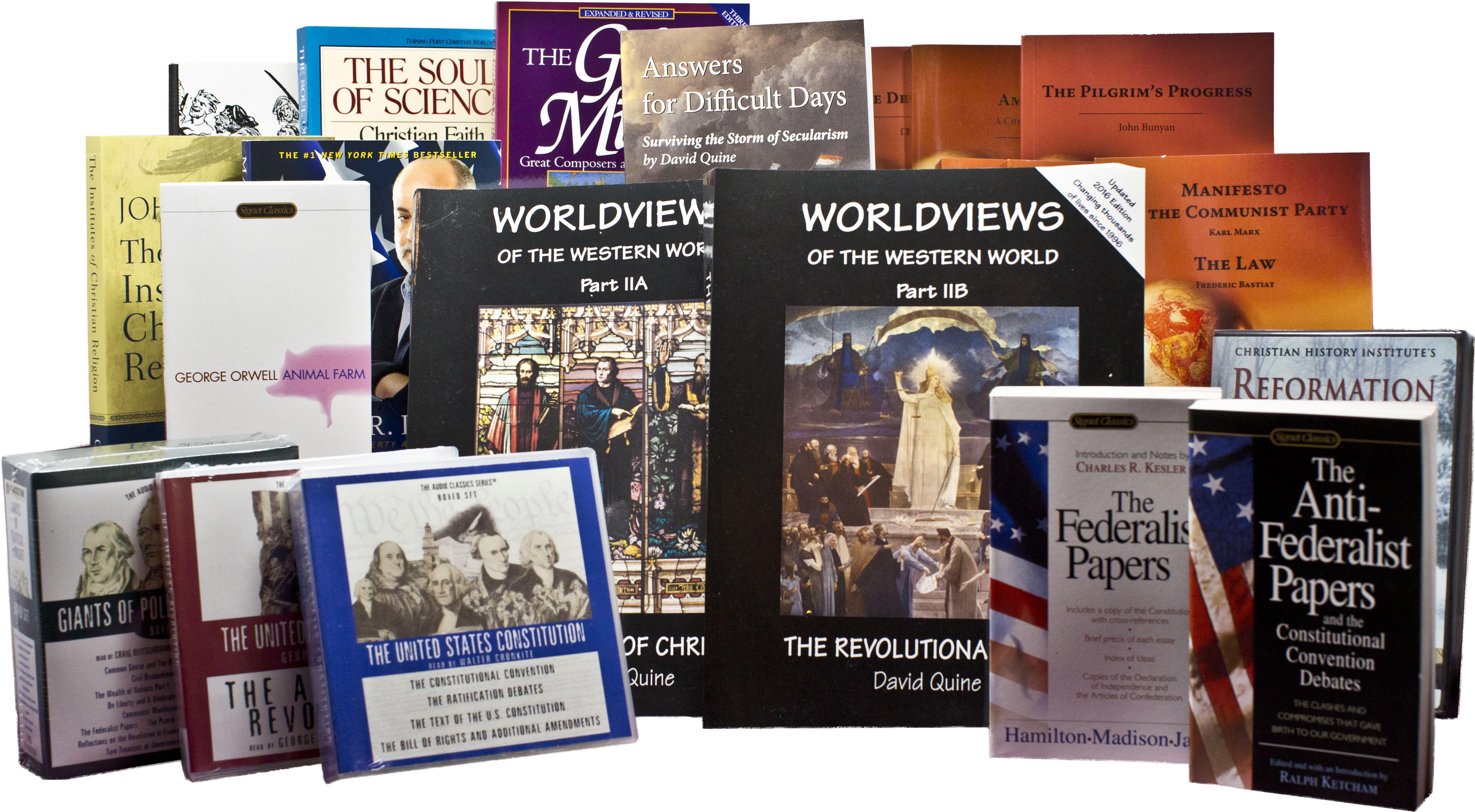 Worldviews II