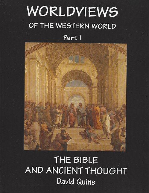 Worldviews Year I: Research Teaching Syllabus