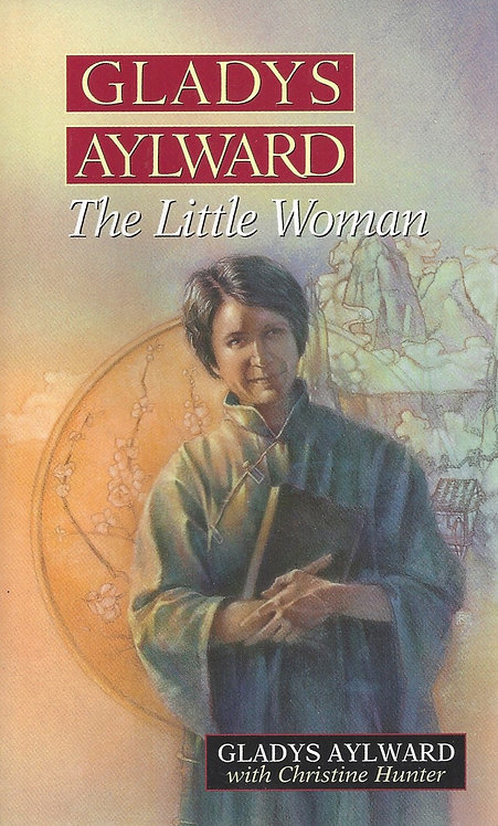 The Little Woman: An Autobiography