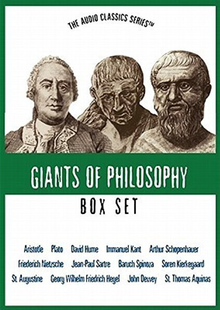 Giants of Philosophy