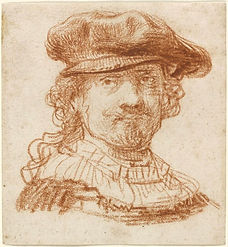 Fine Arts: An Historical Perspective, homeschool education, rembrant