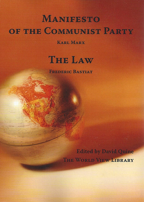 The Manifesto of the Communist Party and The Law