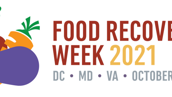 DC Food Recovery Week is Here!