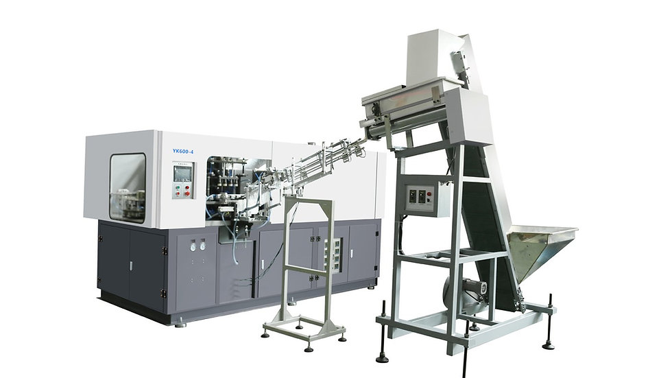 full automatic bottle blowing machine for 300ml bottle
