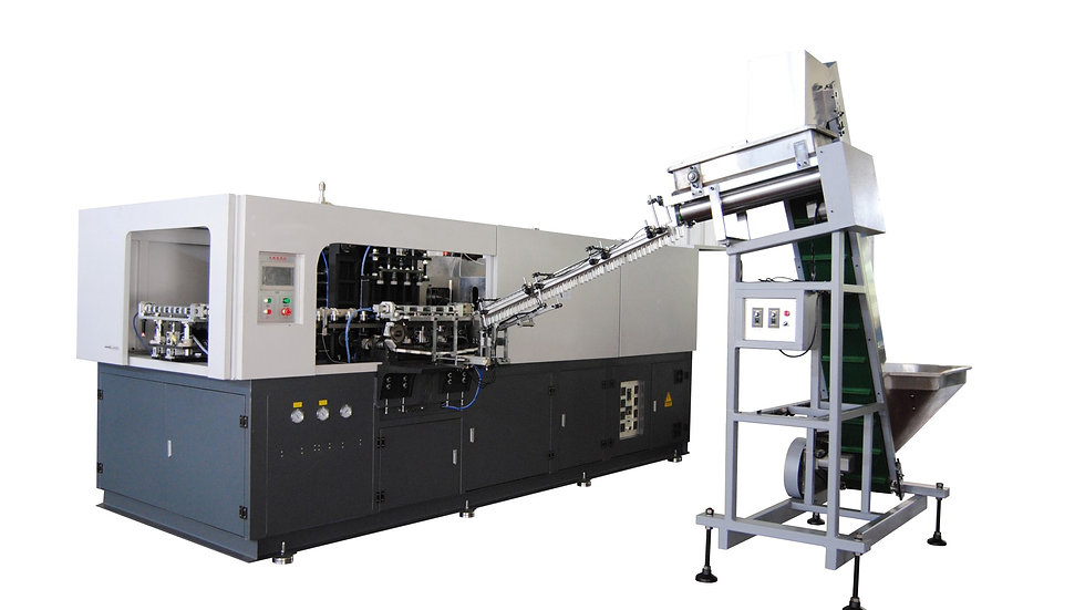 full automatic bottle blowing machine for 2000ml bottle