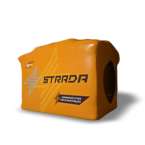 Bateria STRADA - 60Ah