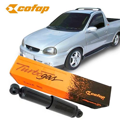 Amortecedor Traseiro -  Corsa Pick up 95/03 COFAP