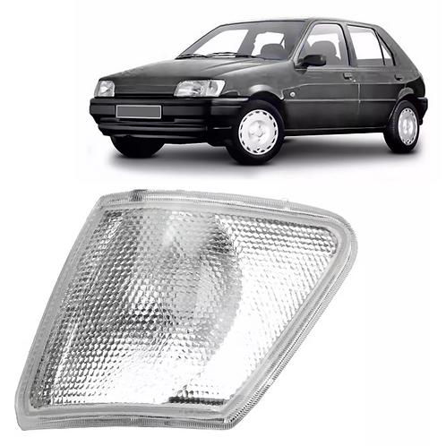 Lanterna Dianteira Fiesta 1993/1996 - CRISTAL