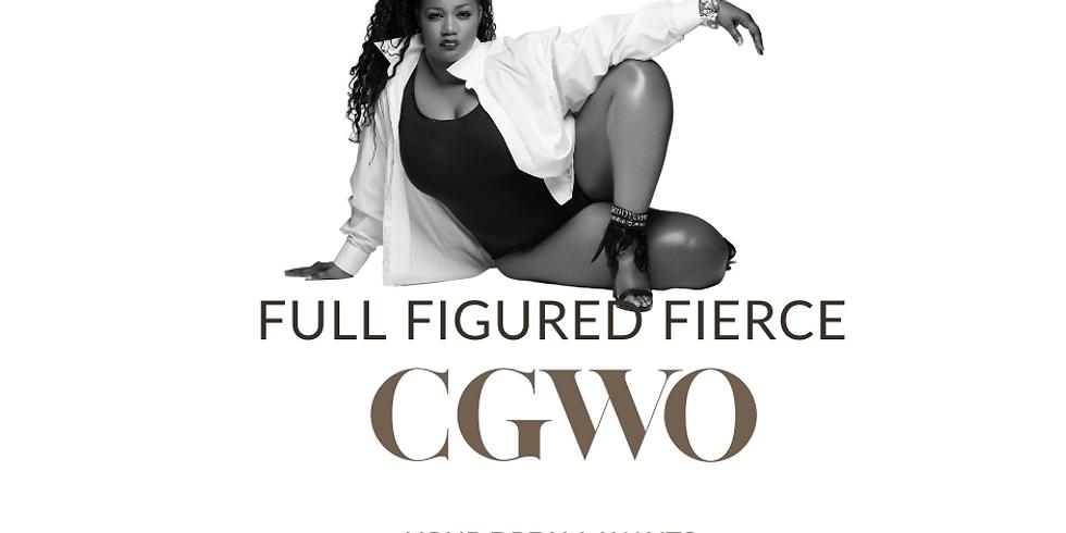 The Full Figured Fierce C.G.W.O