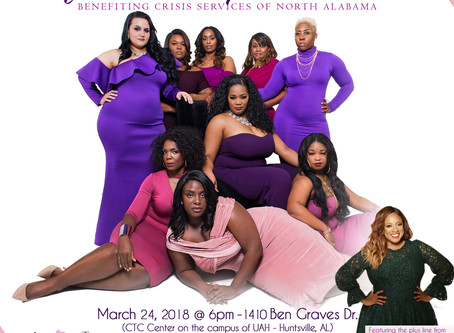 It's time for the Global Curvy Sisterhood