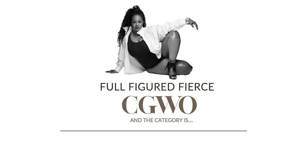 CGWO by Full Figured Fierce