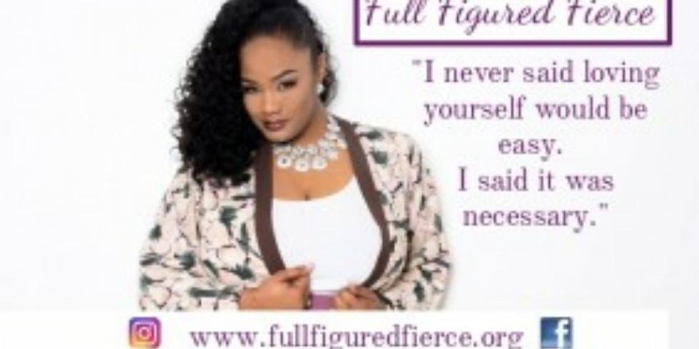 Full Figured Fierce Charity Fashion Show