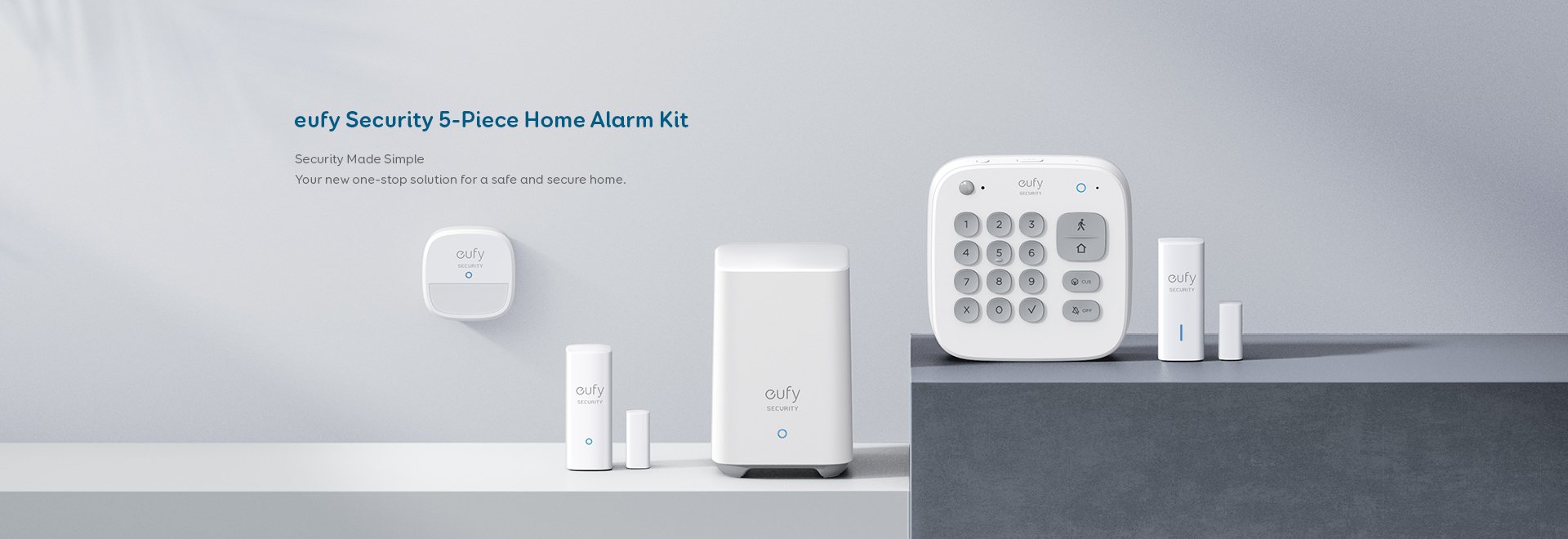 Eufy Alarm2