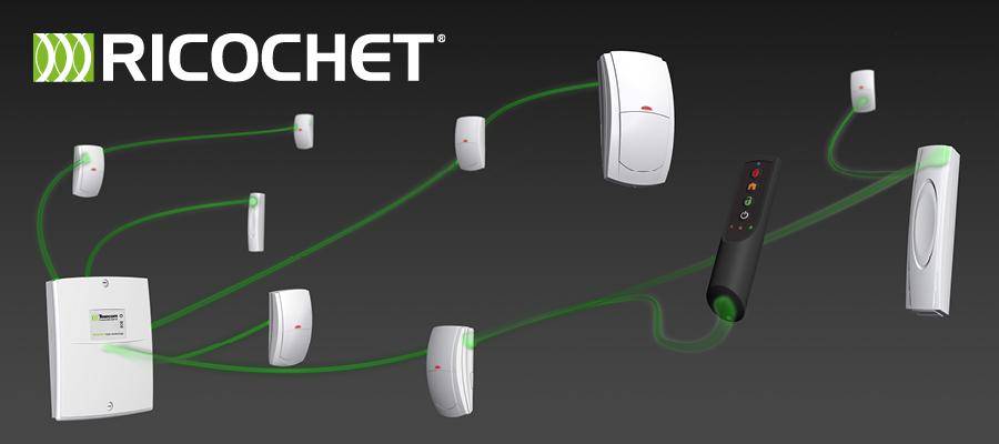 Texecom Ricochet