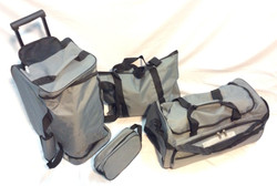 4pcs travel bag set