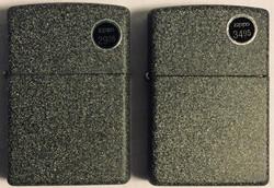 Granite colour zippo lighter