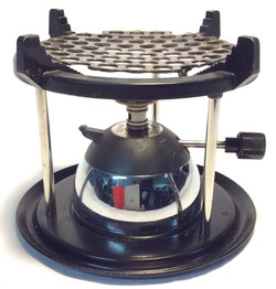 Micro Burner and Stand