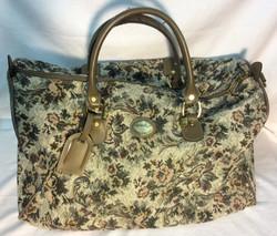 Versailles Carpet Bag