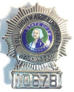 Washington Toll Highway Authority