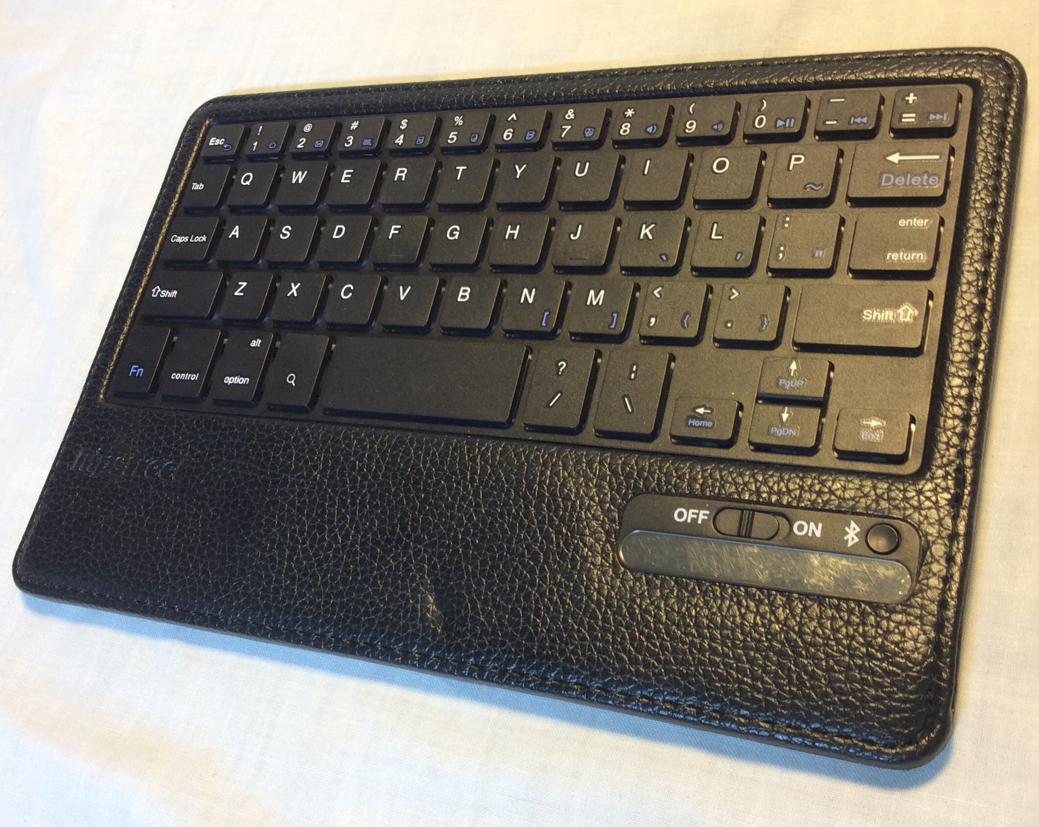 Hipstreet Bluetooth Keyboard