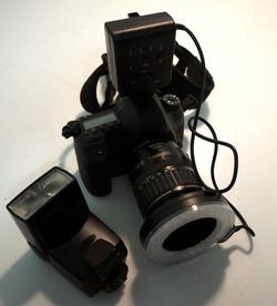 RCP CAM2: Forensics Camera