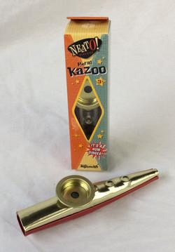 Neato Kazoo toy for kids