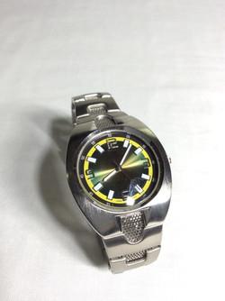 Minicci Silver Watch