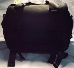 Canon rectangular black carry case