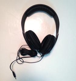 Headphones (Sennheiser)
