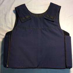 Navy Blue w/ large straps
