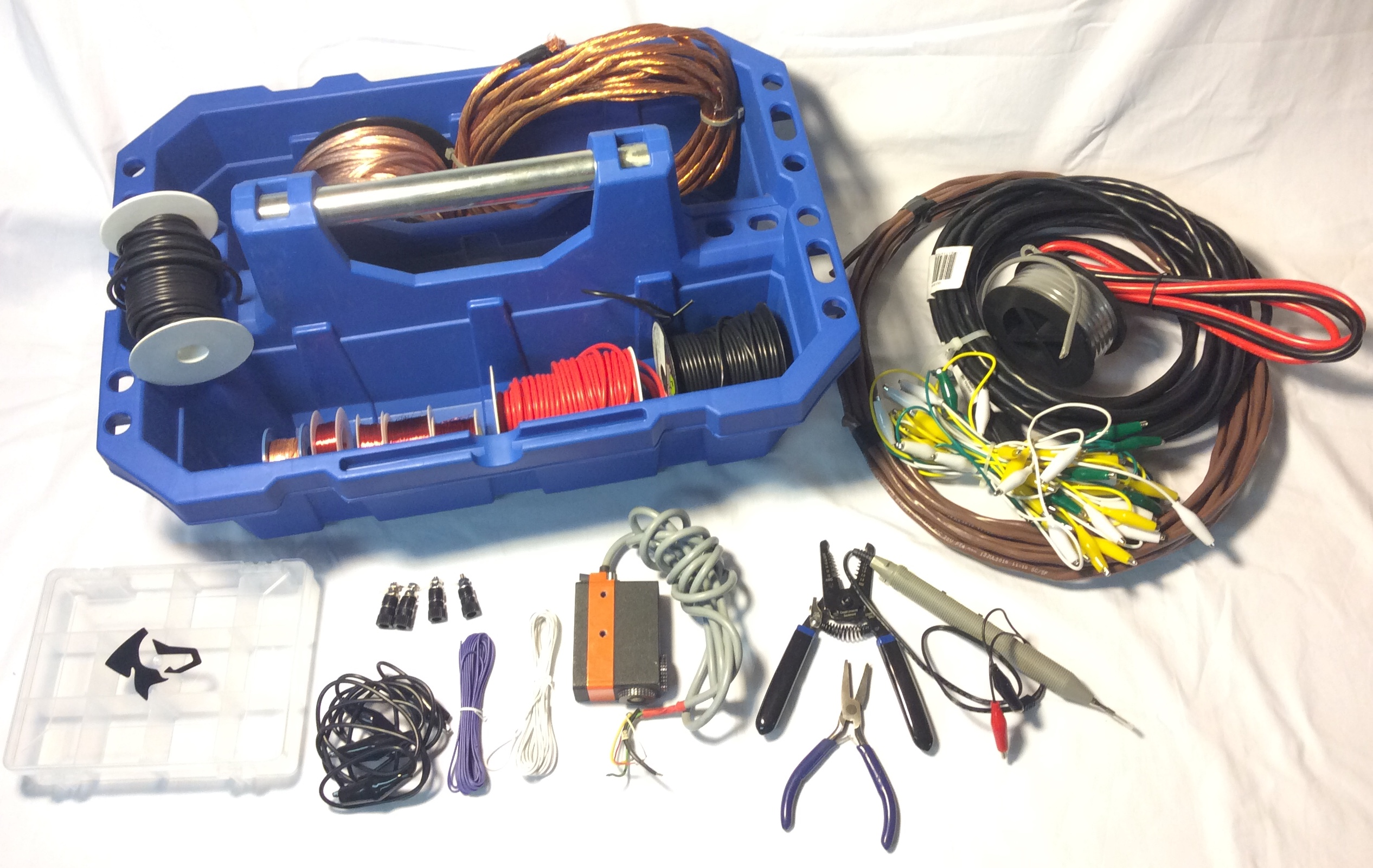 Electrician's Toolkit