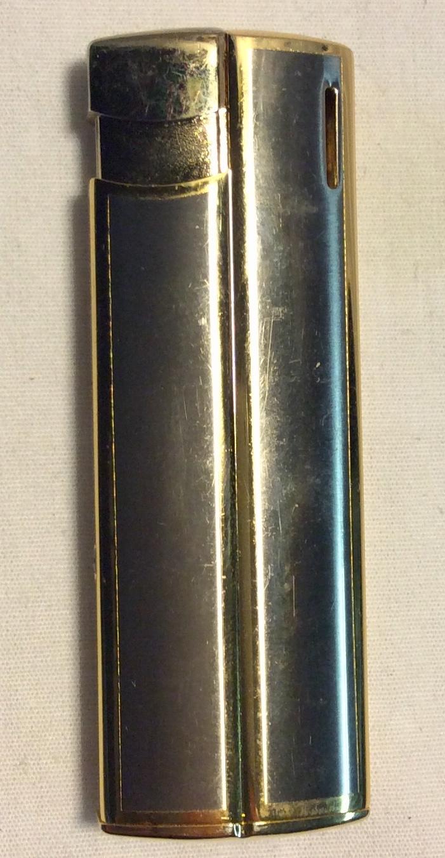 Caliba Stainless steel lighter