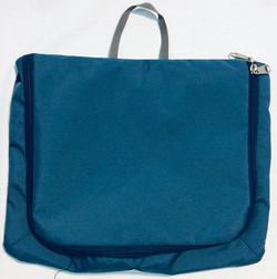 Blue High Sierra travel/shoe bag