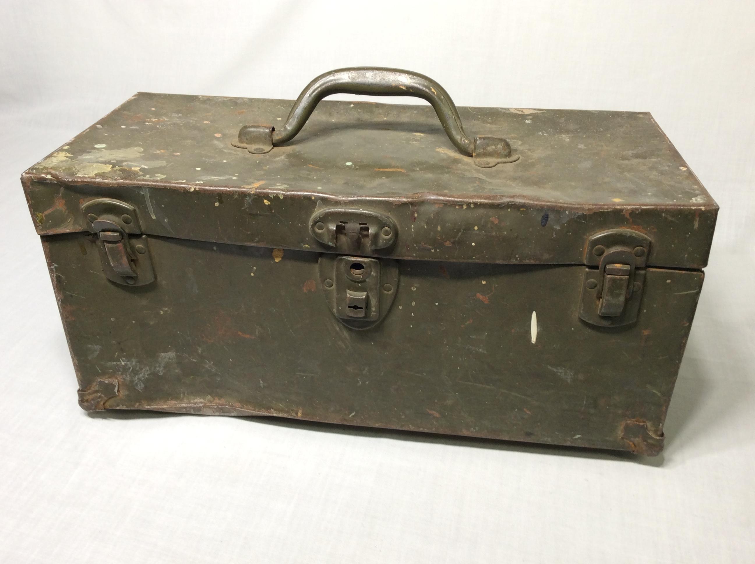 Old Toolbox