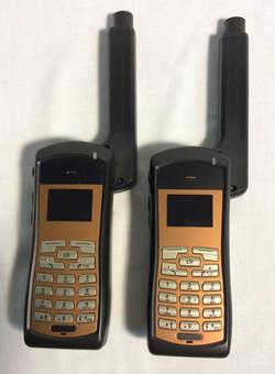 Bronze Sat Phone
