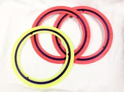 Throwing rings