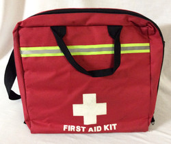 Padded First Aid Bag