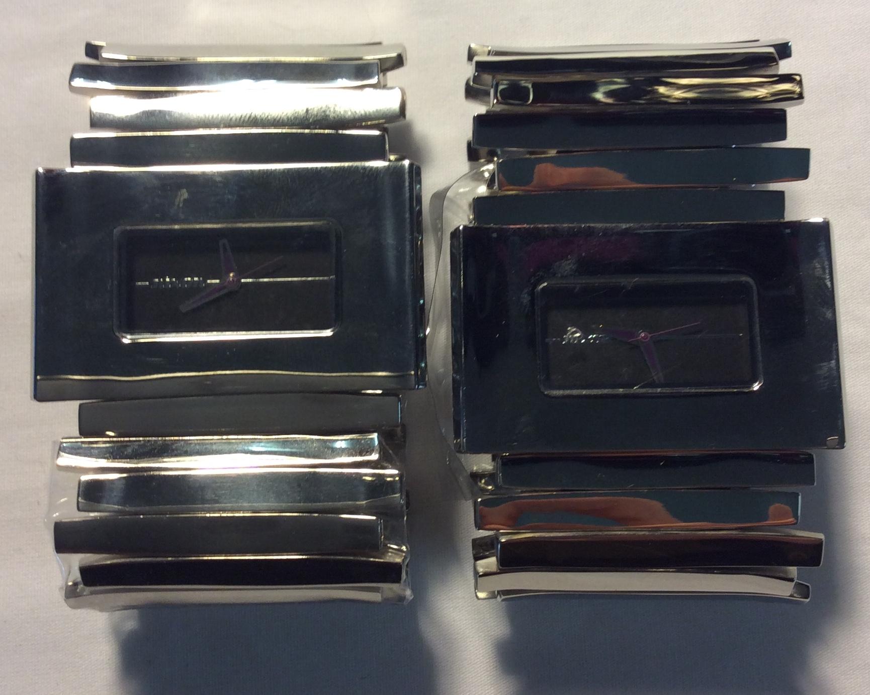 nixon fashion watch - rectangular