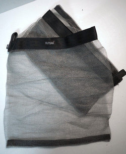 Rodent Proof Chain Sacks