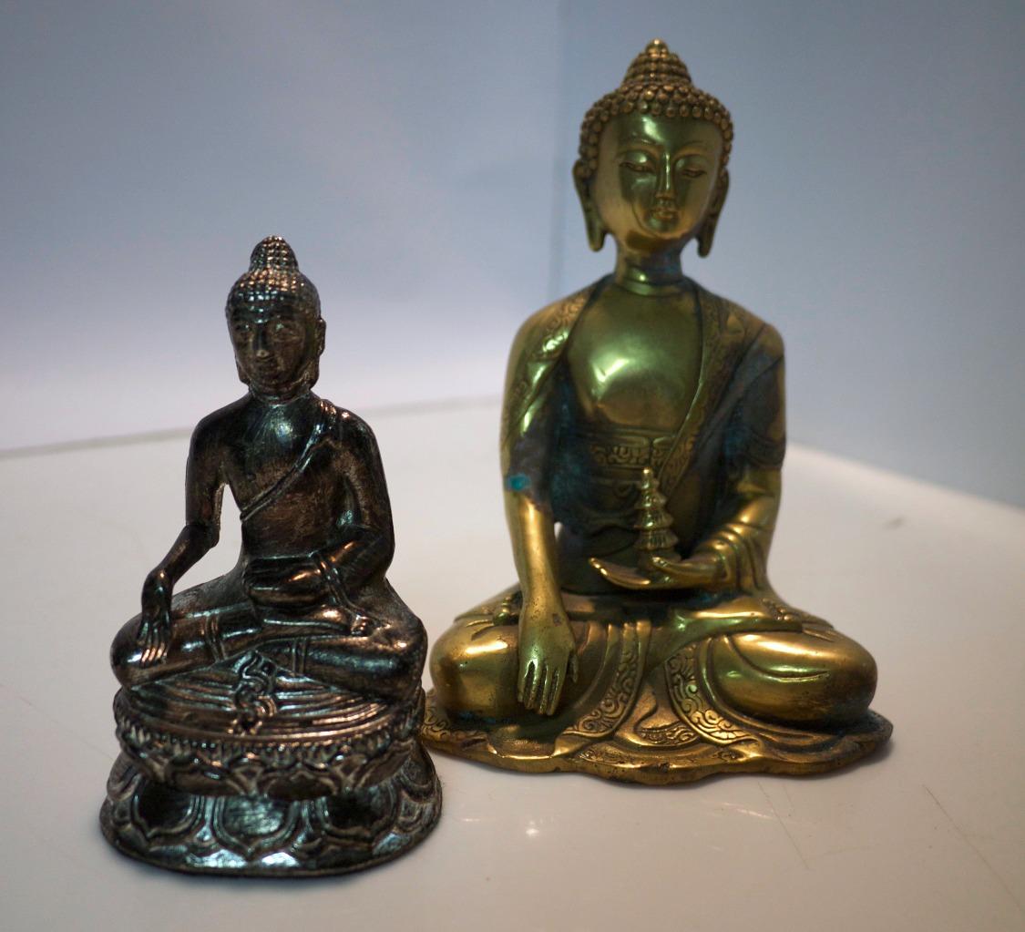 Hindu Buddhas