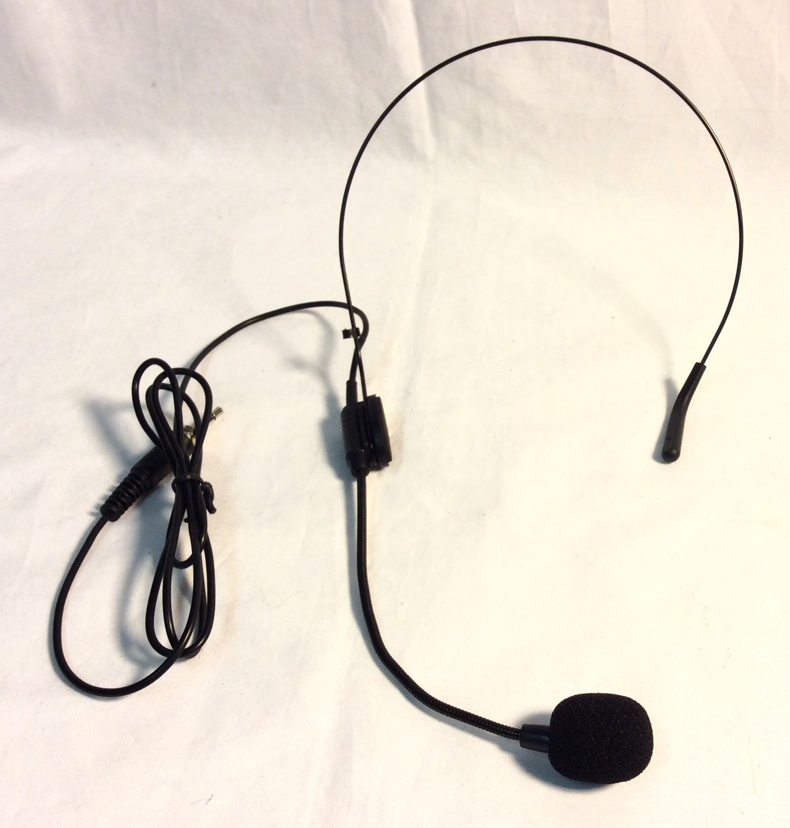 Wire Headset