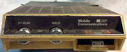 Aged Johnson PPL 6060 UHF FM Transceiver PPL 6000 - no mic