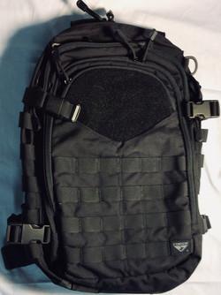 Condor Black nylon army style