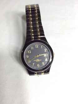 3 ATM Water Resistant Watch