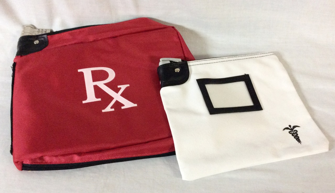 Medication bags
