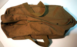 Brown Army Sack