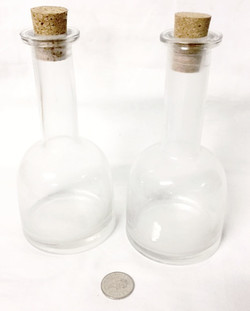 Vintage Style Bottles